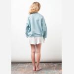 Mint Sweatshirt LS