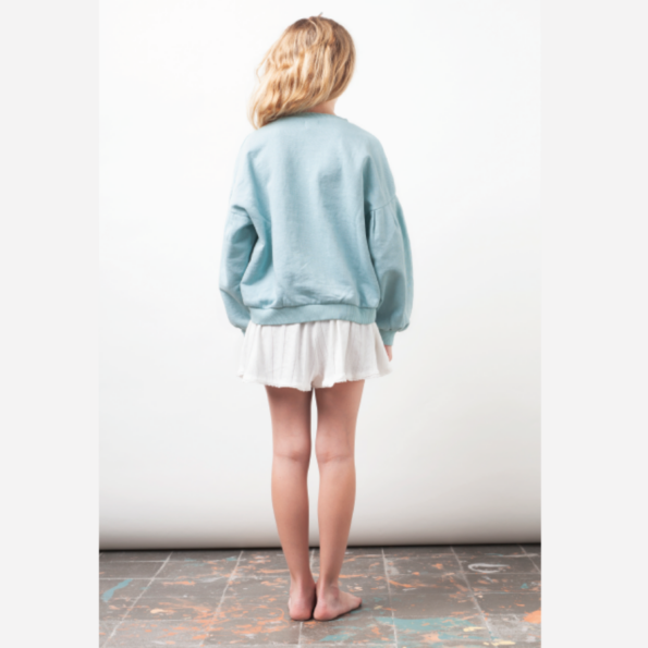 Mint Sweatshirt LS1