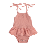 Swiss Embroidery Baby Body