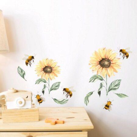 Honey Bee Decals